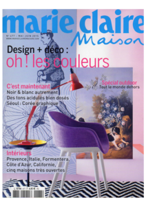 MARIE CLAIRE MAISON FRENCH